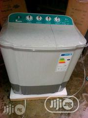 LG Twin Tube Washing and Spinning 7kg 2years Warranty | Home Appliances for sale in Lagos State, Ojo