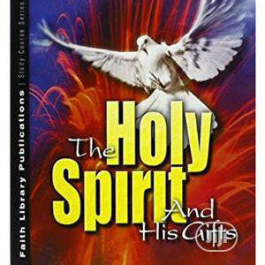 The Holy Spirit And His Gifts | Books & Games for sale in Lagos State, Surulere