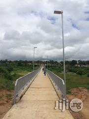 All In One Street Light Integrated Solar Sensor 30W | Solar Energy for sale in Enugu State, Enugu