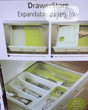 Expandable Cutlery Tray | Kitchen & Dining for sale in Lagos State