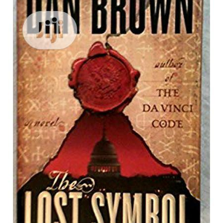 The Lost Symbol.Free Delivery