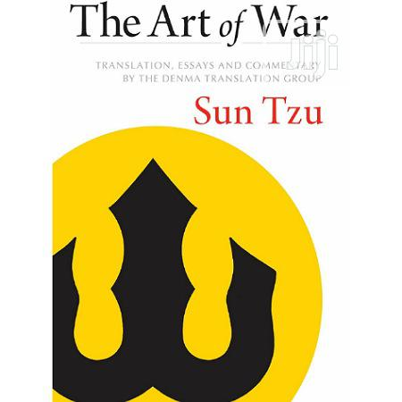 The Art Of War.Free Delivery