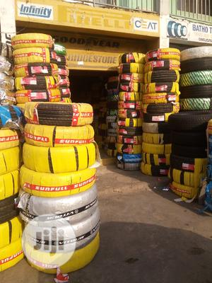 All Sizes and Brands of Premium Tyres | Vehicle Parts & Accessories for sale in Lagos State, Ikeja