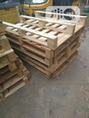 Wooden Pallets For Sale Standard Size | Building Materials for sale in Lagos State, Agege