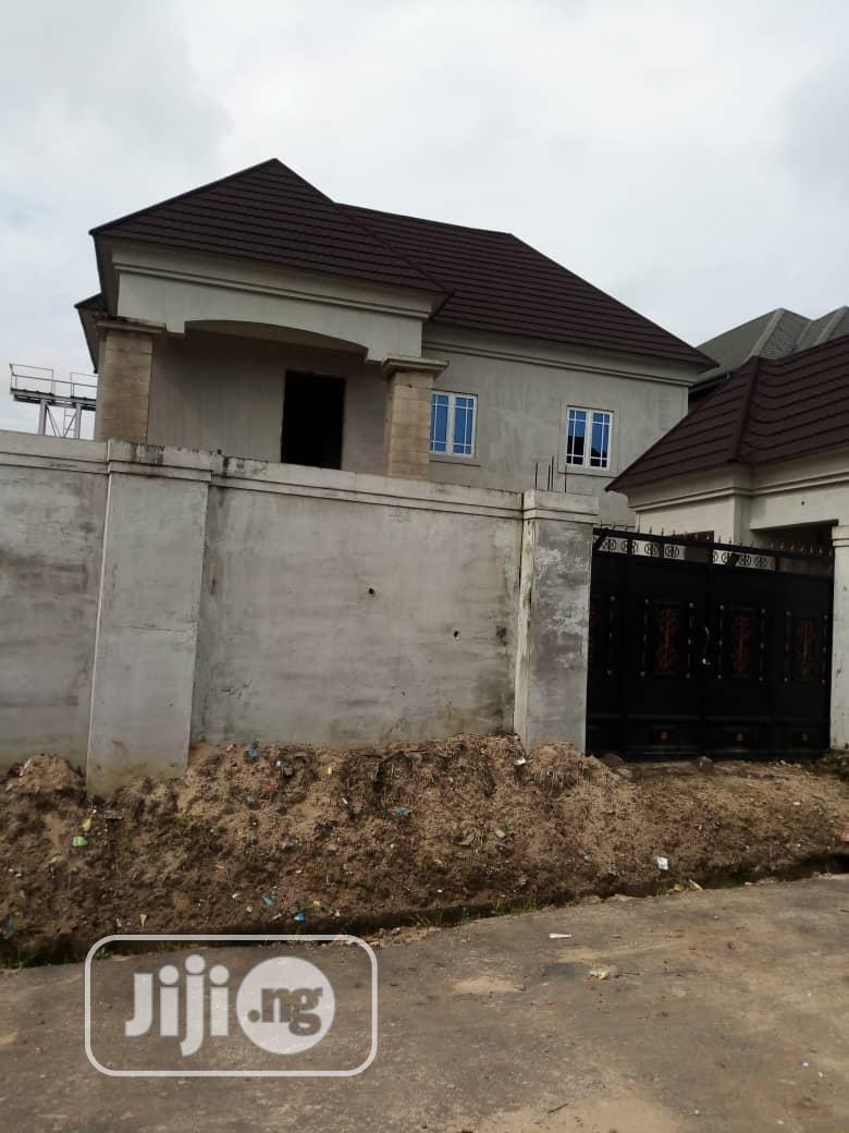 4 Bedroom Duplex For Sale In Mgvuoba By Location Back Of Sizzlers PH