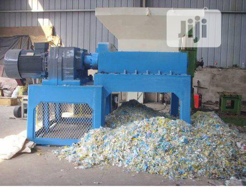 Shredding Machine-Plastics, PET, Aluminium Cans, Tyres, Etc | Manufacturing Equipment for sale in Ado-Odo/Ota, Ogun State, Nigeria