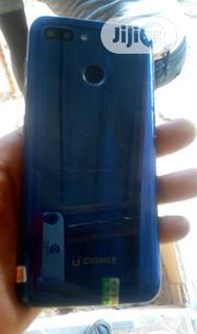 Gionee S10 64 GB Blue | Mobile Phones for sale in Abuja (FCT) State, Wuse