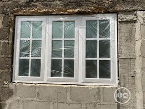 Aluminum Casement Windows   Windows for sale in Lagos State, Ikeja