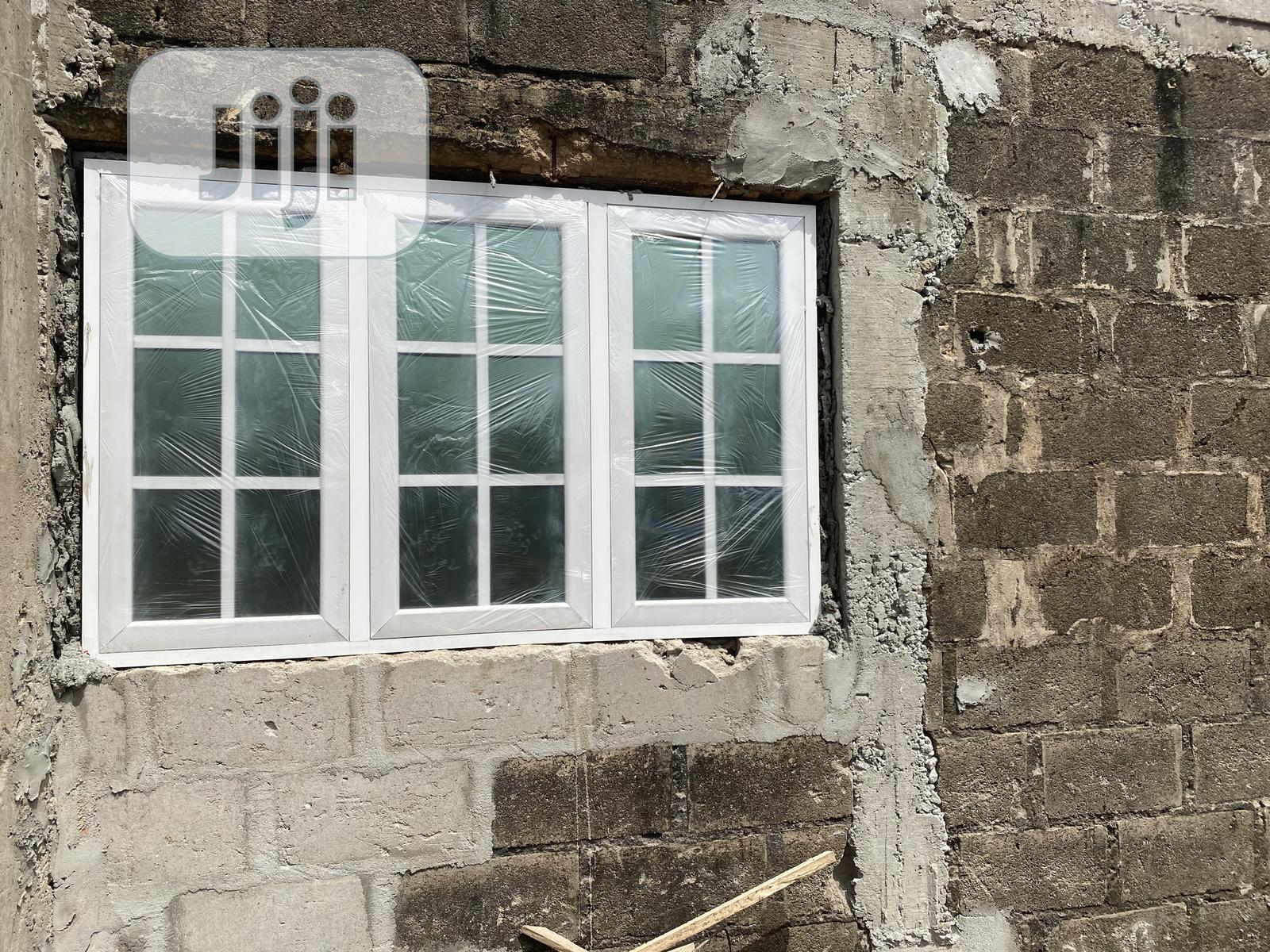 Aluminum Casement Windows   Windows for sale in Ikeja, Lagos State, Nigeria