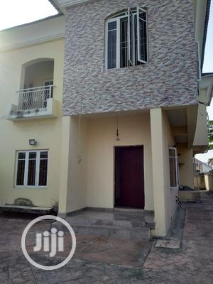 Luxurious 4bed Semi-Detached Duplex Lekki Phase 1 at 5.5m   Houses & Apartments For Rent for sale in Lagos State, Lekki