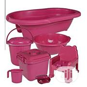 Baby Bath 7pieces | Baby & Child Care for sale in Lagos State, Alimosho