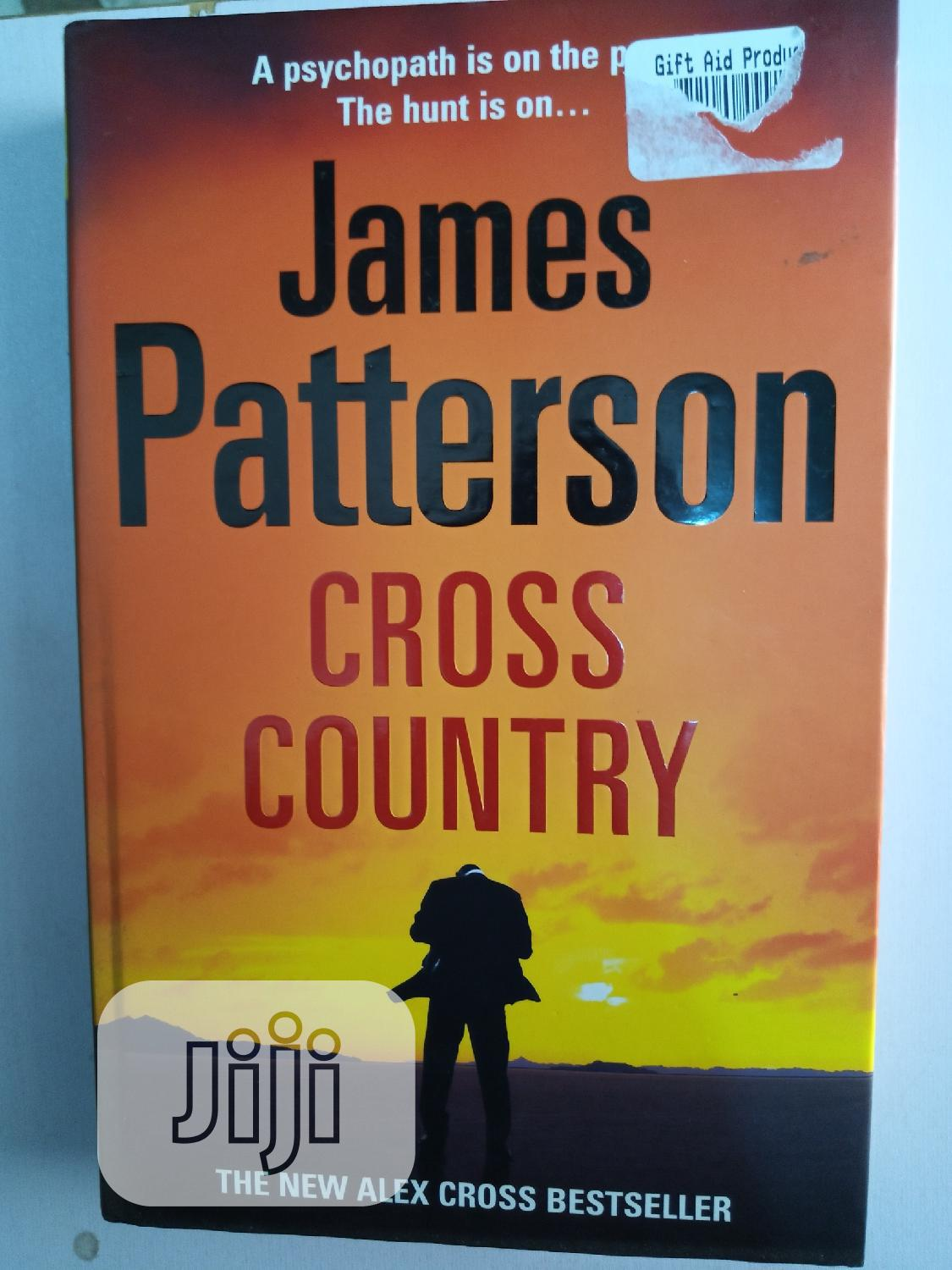 Cross Country By James Paterson