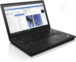 New Laptop Lenovo ThinkPad X250 8GB Intel Core i5 SSD 256GB   Laptops & Computers for sale in Lagos State, Ikeja