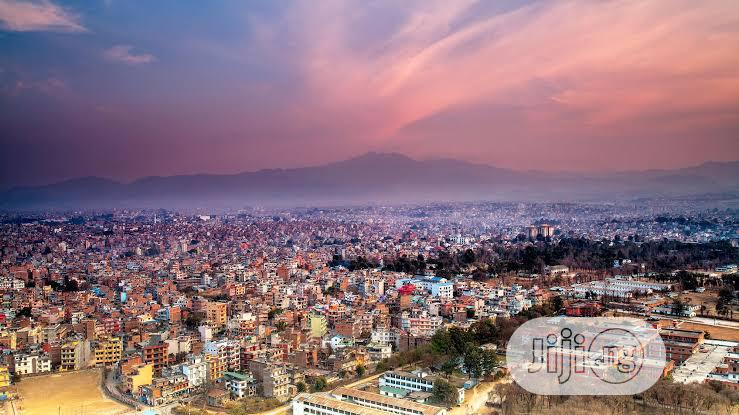 Nepal Visa (Near China/India, See Mount Everest) | Travel Agents & Tours for sale in Lagos State, Nigeria