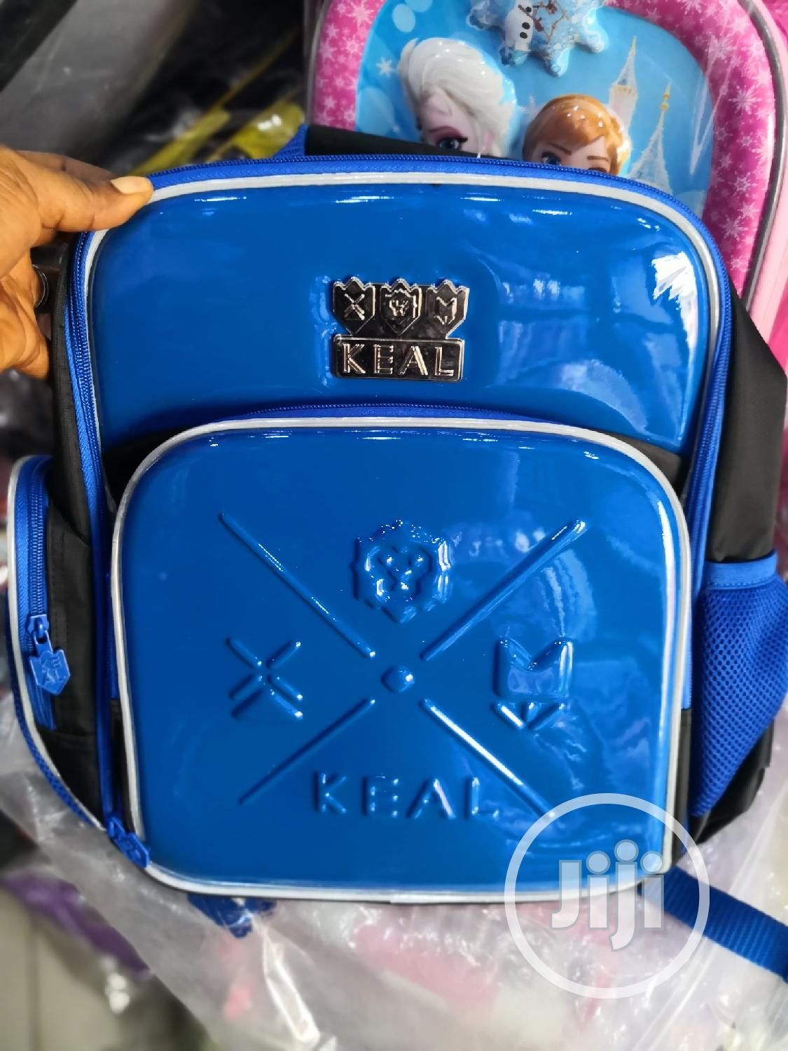 Kids Foreign Quality School Back Pack | Babies & Kids Accessories for sale in Alimosho, Lagos State, Nigeria
