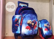 Glossy Bird Children School Bag Trolley | Babies & Kids Accessories for sale in Lagos State, Alimosho