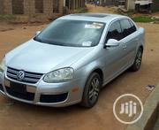 Volkswagen Jetta 2007 Silver   Cars for sale in Ogun State, Ado-Odo/Ota