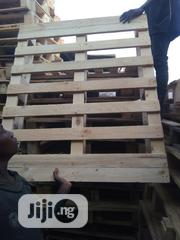 Prices Of Wooden Pallets In Lagos | Building Materials for sale in Lagos State, Agege
