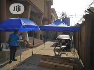 Newly Imported Gazebo Canopy/Tent (10ftx10ft). | Garden for sale in Lagos State, Ojo