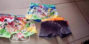Boys Boxers | Children's Clothing for sale in Lagos State, Ikorodu