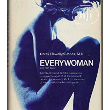 Everywoman.Free Delivery
