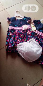 Carter's Baby Girls Dress   Children's Clothing for sale in Lagos State, Ikorodu