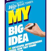 My Big Idea   Books & Games for sale in Lagos State, Surulere