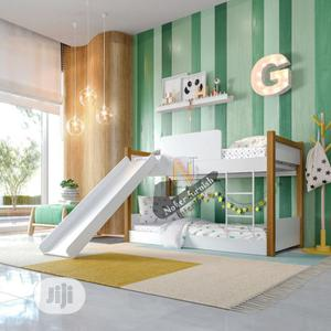 Children,,,,Bunk Beds,,,, With Stairs,,,Slide   Children's Furniture for sale in Lagos State, Lekki
