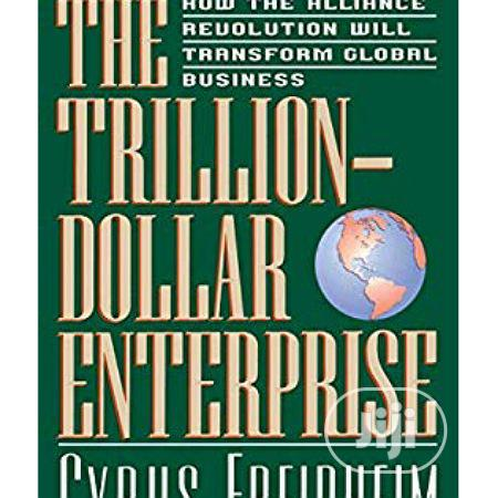 Archive: The Trillion Dollar Enterprise