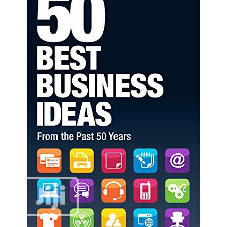 50 Best Business Ideas.Free Delivery