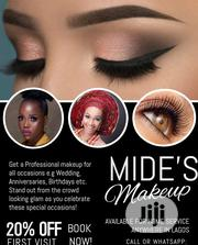 Makeup And Gele Home Services | Health & Beauty Services for sale in Lagos State, Ikeja