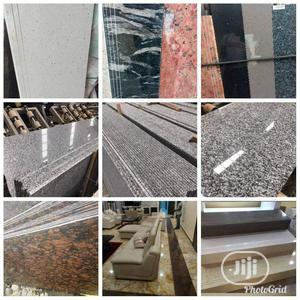 Multiple Colour Marbles and Granite | Building Materials for sale in Lagos State, Orile