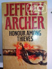 Honour Among Thieves By Jeffrey Archer | Books & Games for sale in Lagos State, Surulere