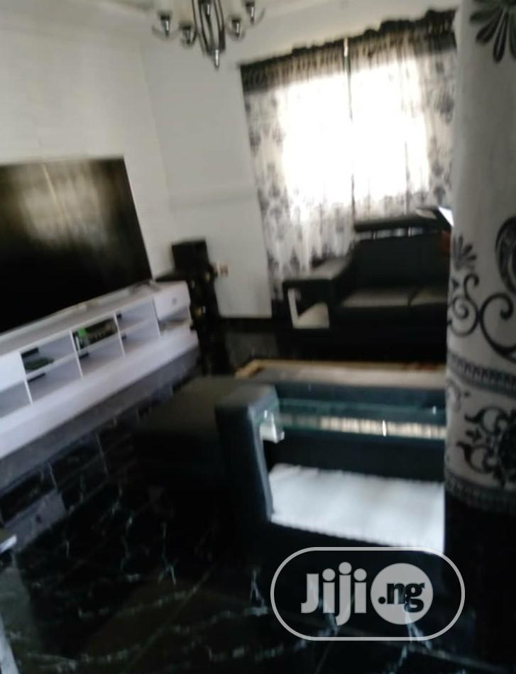 Neat 3 Bedroom Flat For Sale   Houses & Apartments For Sale for sale in Ipaja, Lagos State, Nigeria
