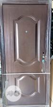 China Steel Doors 3ft Of 5omm | Doors for sale in Orile, Lagos State, Nigeria