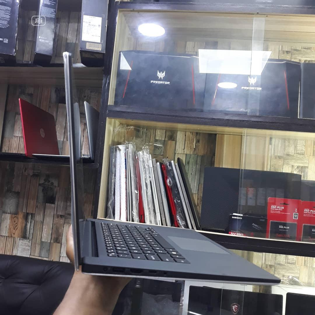 Laptop Dell Precision 5520 32GB Intel Core i7 SSD 1T