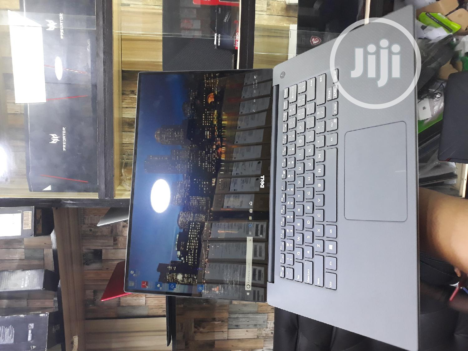 Laptop Dell Precision 5520 32GB Intel Core i7 SSD 1T | Laptops & Computers for sale in Ikeja, Lagos State, Nigeria