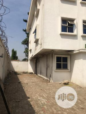 A Whole Building Directly On The Road Off Adeniyi Jones | Commercial Property For Sale for sale in Lagos State, Ikeja