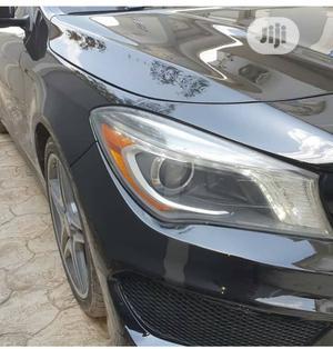 Mercedes-Benz CLA-Class 2014 Black | Cars for sale in Lagos State, Lagos Island (Eko)