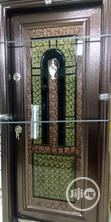 Turkish Pom-pom Security Door 3ft   Doors for sale in Orile, Lagos State, Nigeria