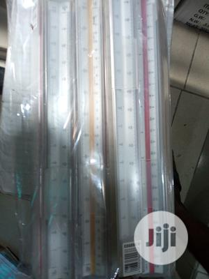 Tranguler Scale Ruler   Stationery for sale in Lagos State, Surulere