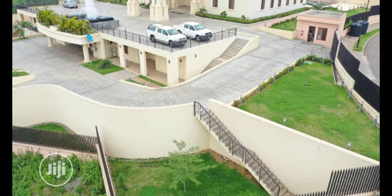 Hilltop Mansion At Sunrise Hills Estate. Asokoro Abuja | Houses & Apartments For Sale for sale in Asokoro, Abuja (FCT) State, Nigeria