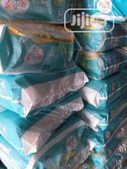 Asda Little Angel Diaper Jumbo Pack | Baby & Child Care for sale in Lagos State, Magodo