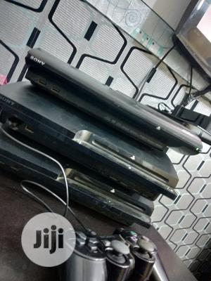 Playstation 3 With Multiman And 10 Latest Games Installed   Video Game Consoles for sale in Abuja (FCT) State, Wuse