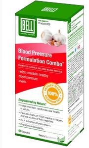 Blood Pressure Formulation Combo Tm-for Flexible&Relaxed Blood Vessels | Vitamins & Supplements for sale in Lagos State, Ikeja