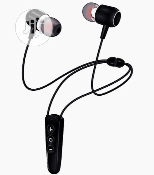 Imax Bluetooth Earpiece | Accessories for Mobile Phones & Tablets for sale in Ifako-Ijaiye, Lagos State, Nigeria