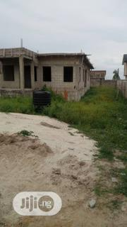 5BR Uncompleted Building at Back of Novare Mall Sangetedo 4sale | Houses & Apartments For Sale for sale in Lagos State, Ajah