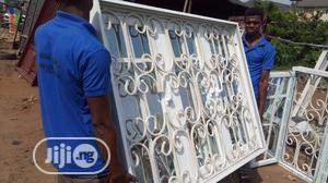 Casement Windows With Inbuilt Protector | Windows for sale in Rivers State, Port-Harcourt