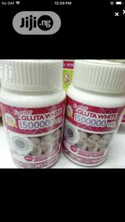 GLUTA WHITE PILLS for Skin Whitening | Vitamins & Supplements for sale in Lagos State, Lagos Island