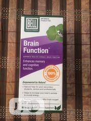 Brain Function | Vitamins & Supplements for sale in Lagos State, Ikeja